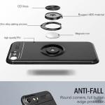 محافظ ژله ای Magnetic Ring Case Apple iPhone 5.5s