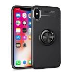 محافظ ژله ای Magnetic Ring Case Apple iPhone X