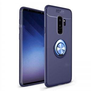محافظ ژله ای Magnetic Ring Case Samsung Galaxy S9