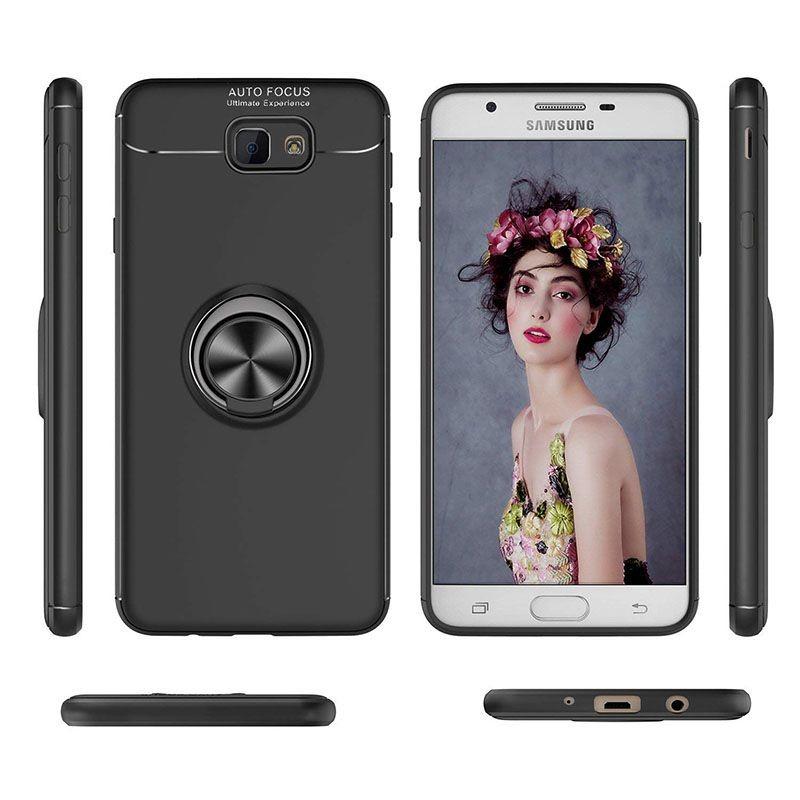 محافظ ژله ای Magnetic Ring Case Samsung Galaxy J5 Prime