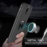 محافظ ژله ای Magnetic Ring Case Samsung Galaxy J5 Pro