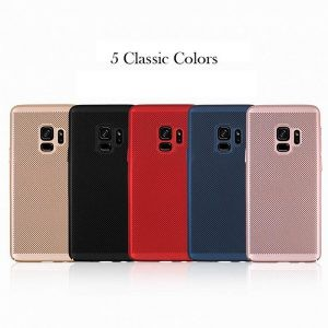 قاب سخت Loopeo Case Samsung Galaxy S9 Plus