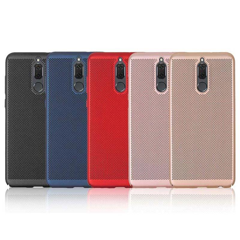 قاب سخت Loopeo Case Huawei Mate 10 Lite