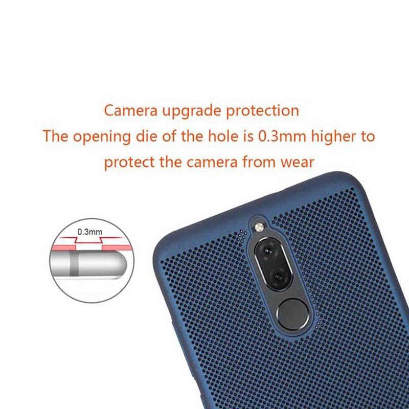 قاب محکم Loopeo Case Huawei Mate 10 Pro