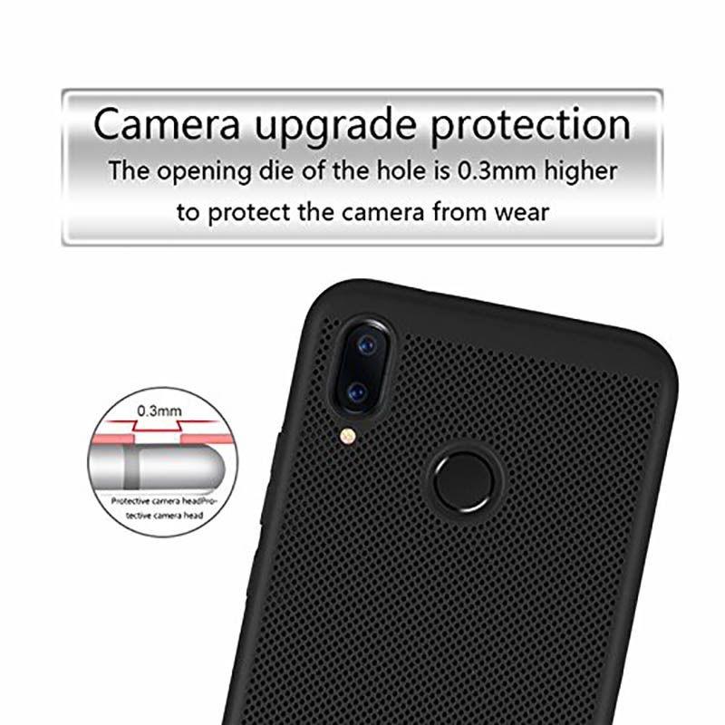 قاب سخت Loopeo Case Huawei P20