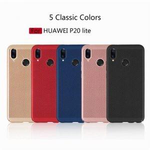قاب سخت Loopeo Case Huawei P20 Lite