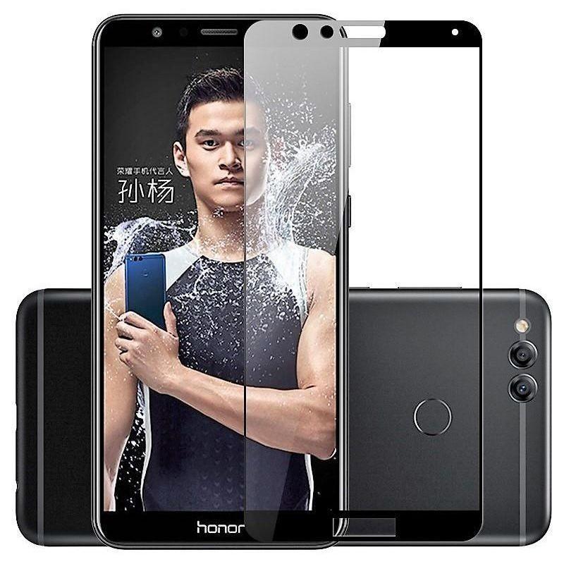 محافظ صفحه نمایش تمام چسب Huawei Honor 7x