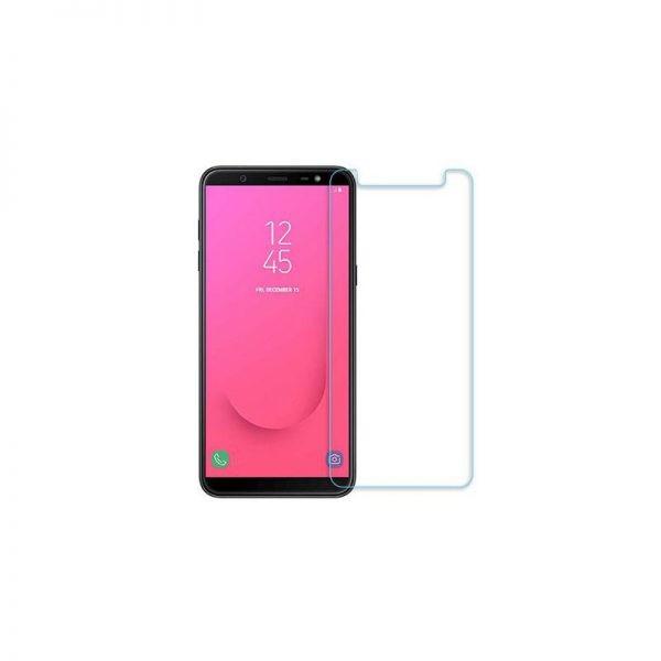 محافظ صفحه نمایش RG Glass Samsung Galaxy J8