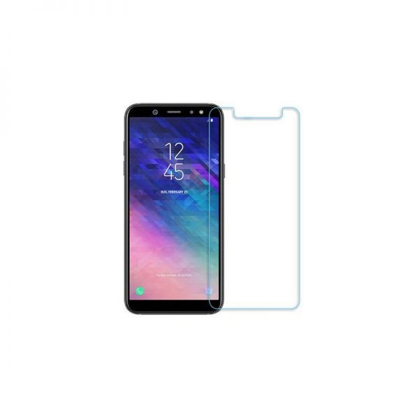 محافظ صفحه نمایش RG Glass Samsung Galaxy A6 2018