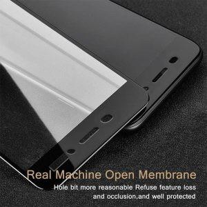 محافظ صفحه نمایش تمام چسب Nokia 7 Plus