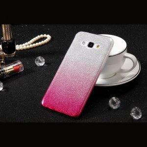 قاب ژله ای اکلیلی Alkyd Jelly Samsung Galaxy A7 2017