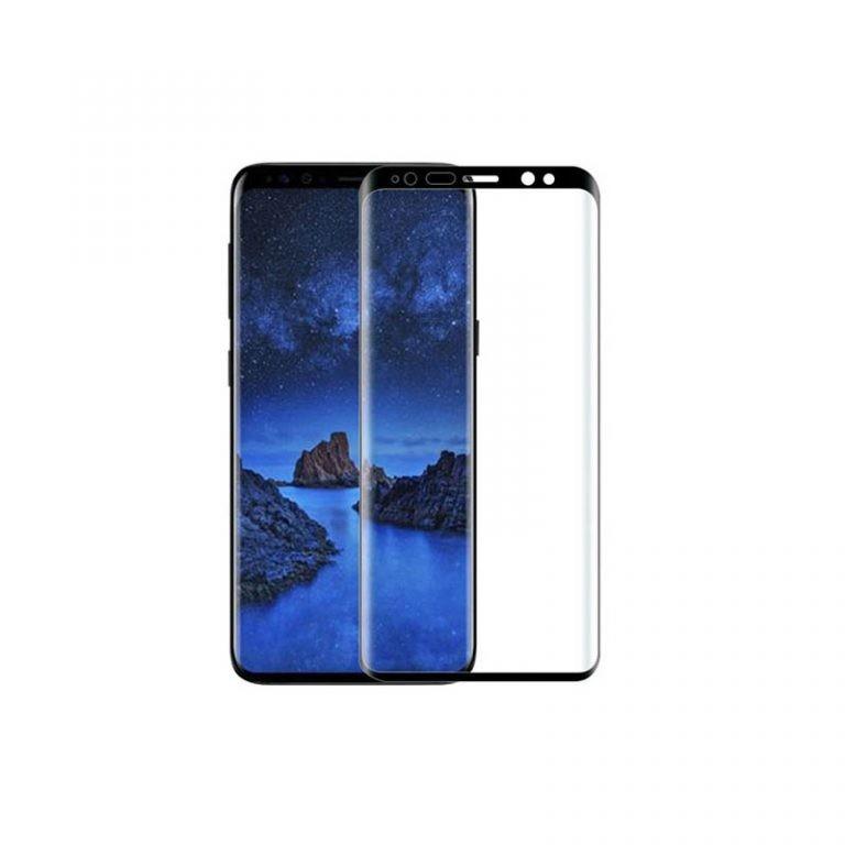 محافظ صفحه نمایش Subway 4D Nano Samsung Galaxy S9 Plus