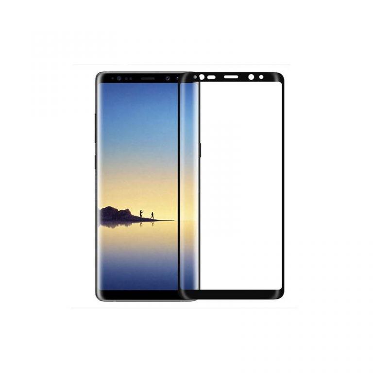 محافظ صفحه نمایش Subway 4D Nano Samsung Galaxy Note 8