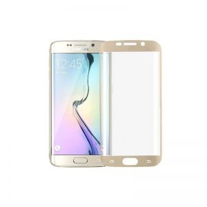 محافظ صفحه نمایش Subway 4D Nano Samsung Galaxy S7 Edge