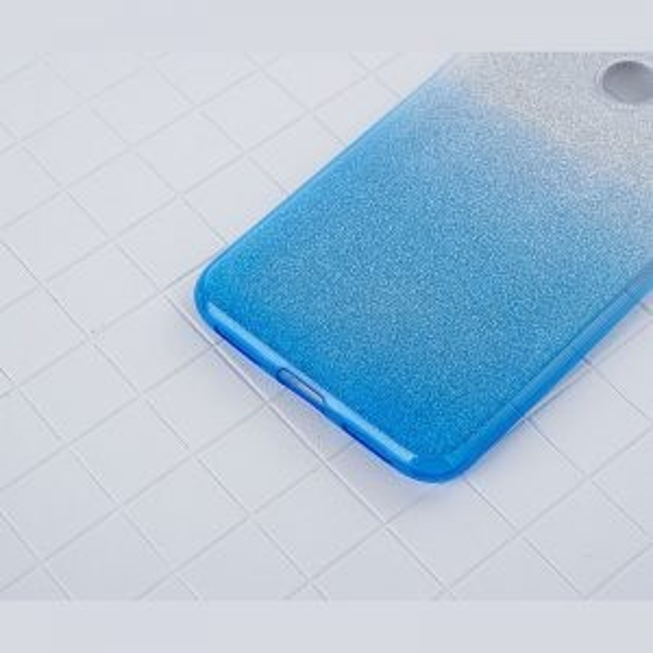 قاب ژله ای اکلیلی Alkyd Jelly Huawei Honor 8 Lite