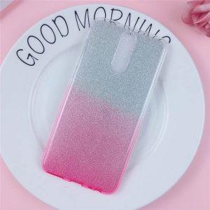 قاب ژله ای اکلیلی Alkyd Jelly Huawei Mate 10 Lite