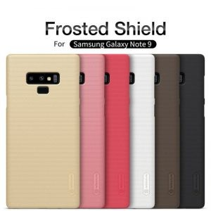 قاب نیلکین Frosted Case Samsung Galaxy Note 9