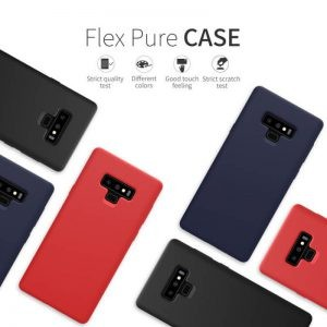 قاب محافظ نیلکین Flex PURE for Samsung Galaxy Note 9
