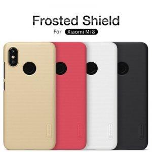 قاب نیلکین Frosted Case Xiaomi Mi 8