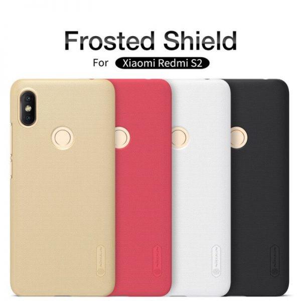 قاب نیلکین Frosted Case Xiaomi Redmi S2
