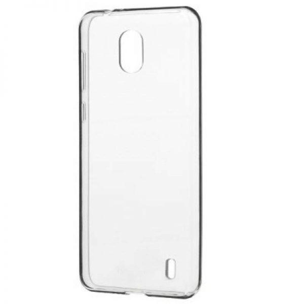قاب محافظ ژله ای برای Nokia 1
