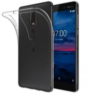 قاب محافظ ژله ای برای Nokia 6 2018