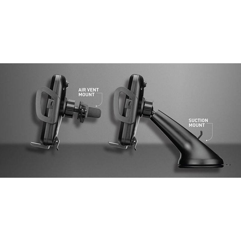 پایه نگهدارنده و شارژر وایرلس Momax CM7