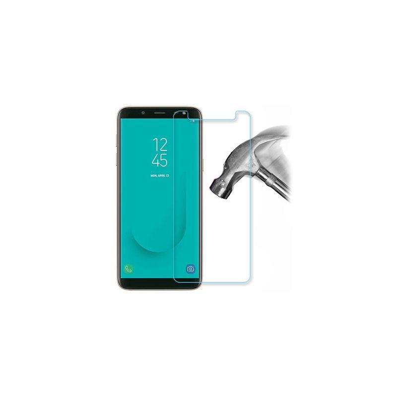 محافظ صفحه نمایش RG Glass Samsung Galaxy J6