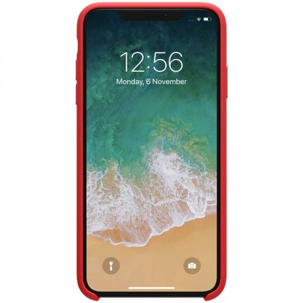 قاب محافظ نیلکین Flex PURE for Apple iPhone XS Max
