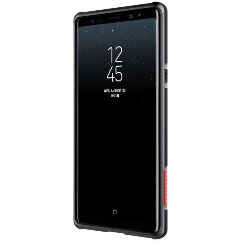 قاب محافظ Nillkin Defender II Samsung Galaxy Note 9