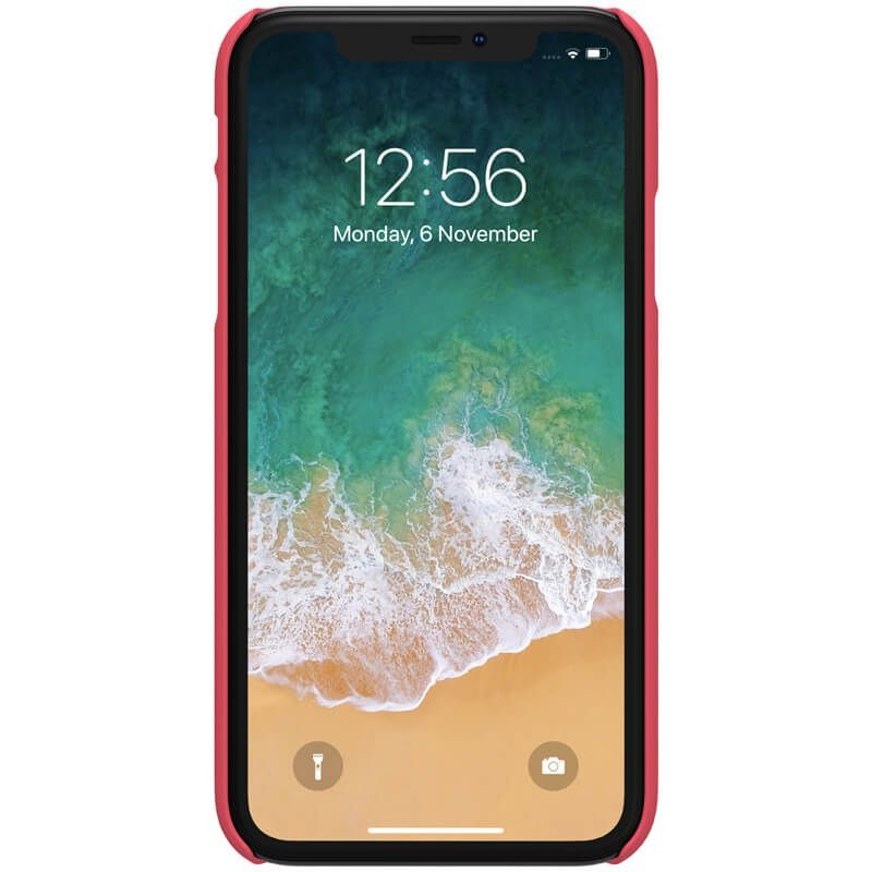 قاب نیلکین Frosted Case Apple iPhone XR