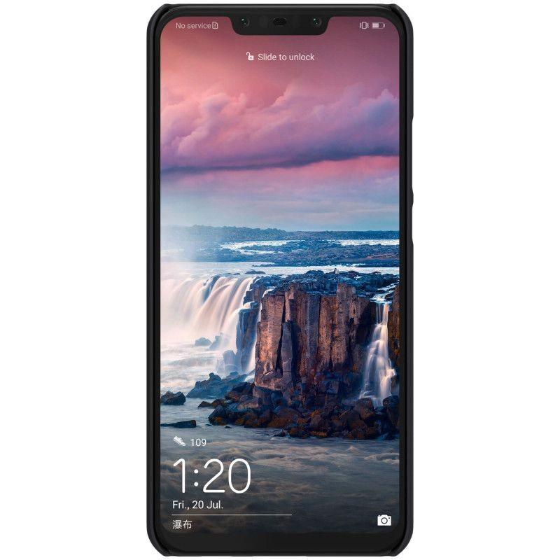 قاب نیلکین Frosted Case Huawei Nova 3