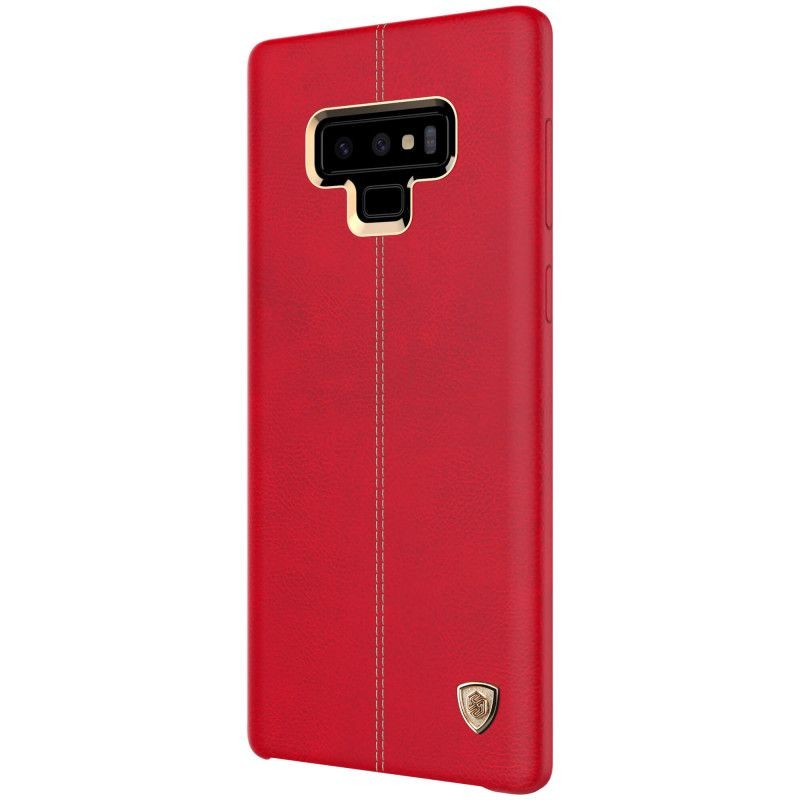قاب چرمی Nillkin Englon Samsung Galaxy Note 9