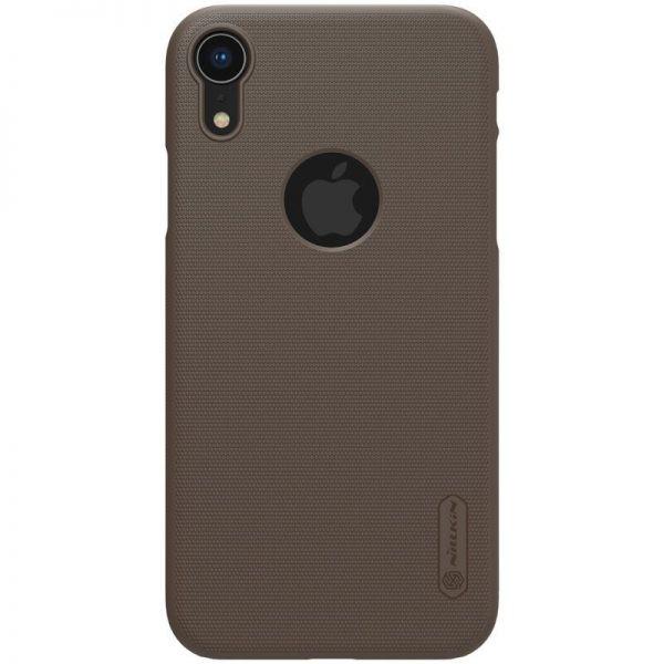 قاب نیلکین Frosted Case Apple iPhone XR