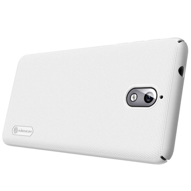 قاب نیلکین Frosted Case Nokia 3.1