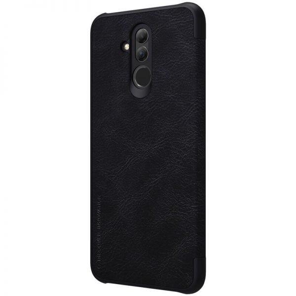 کیف چرمی نیلکین Qin Case Huawei Mate 20 Lite