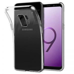 محافظ ژله ای Samsung Galaxy S9 OU Jelly Cover
