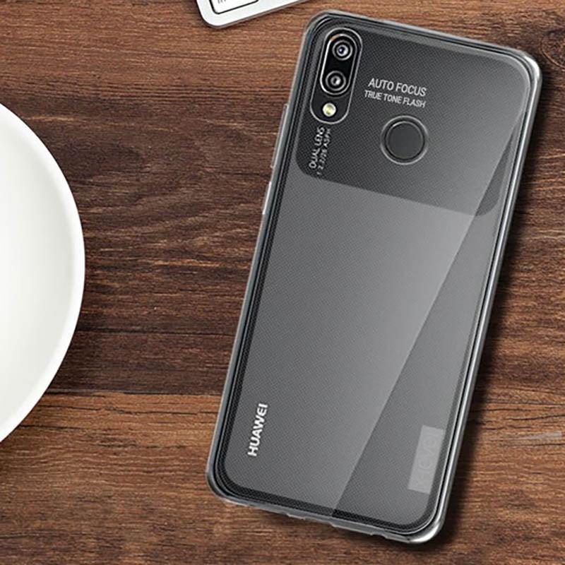 محافظ ژله ای ضد لغزش X-Level Huawei P20 Lite/ Nova 3e