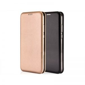 کیف چرمی Huawei P20 Lite/ Nova 3e Leather Cover