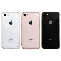 قاب محافظ شیشه ای Maiger Glass Case Apple iPhone 7