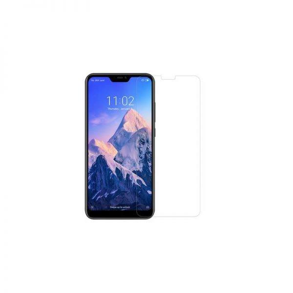 محافظ صفحه نمایش RG Glass Xiaomi Mi A2 Lite