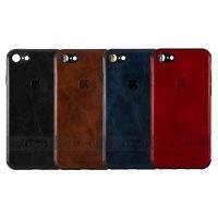 قاب محافظ چرمی Sibling Case Apple iPhone 8