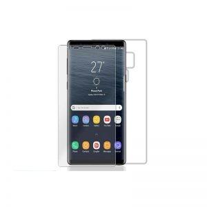 محافظ صفحه نمایش مات پشت و رو Bestsuit Samsung Galaxy Note 9