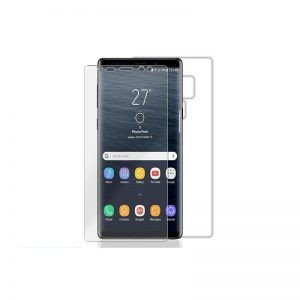 محافظ صفحه نمایش Samsung Galaxy Note 9