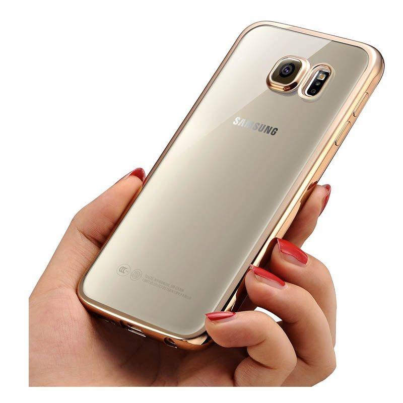 محافظ ژله ای BorderColor Samsung Galaxy S7