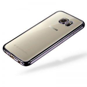 محافظ ژله ای BorderColor Samsung Galaxy S6