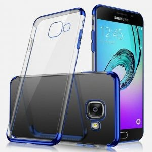 محافظ ژله ای BorderColor Samsung Galaxy A3 2017