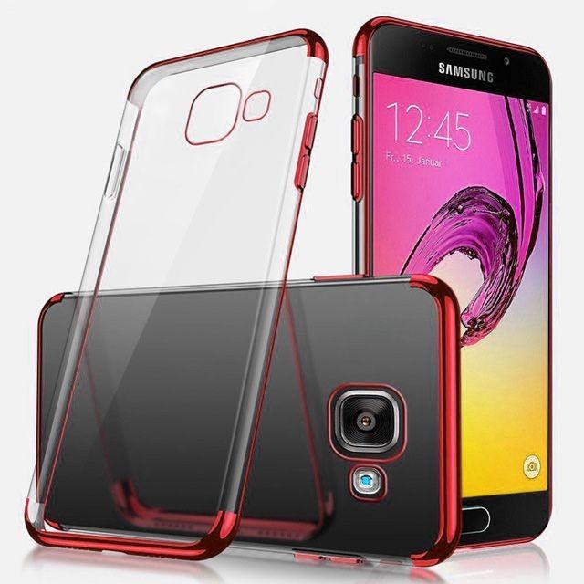 محافظ ژله ای BorderColor Samsung Galaxy J5 Prime