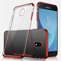 محافظ ژله ای BorderColor Case Samsung Galaxy J7 Pro