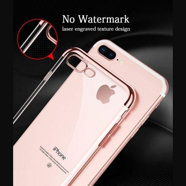 محافظ ژله ای BorderColor Apple iPhone 7 Plus
